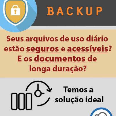 EMBEX - Backup