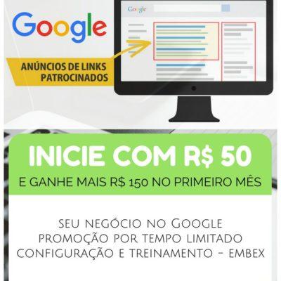 EMBEX - Google Companhas
