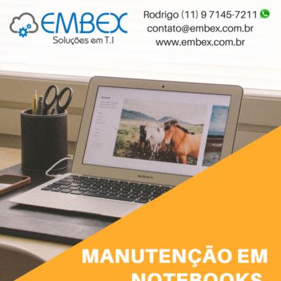 EMBEX - Manutencao