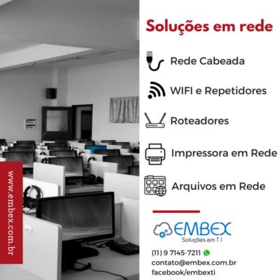 EMBEX - Rede