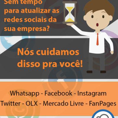 EMBEX - Redes Sociais